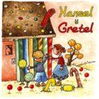 HANSEL Y GRETEL (ebook)
