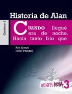 Odio el Rosa 3: Historia de Alan eBook (ebook)