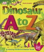 Dinosaur A to Z (eBook)
