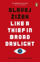 Like A Thief In Broad Daylight (ebook)