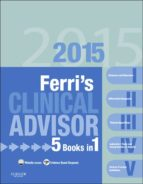 Ferri's Clinical Advisor 2015 (ebook)