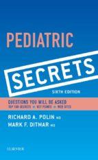 Pediatric Secrets E-Book (ebook)