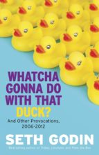 Whatcha Gonna Do With That Duck? (ebook)