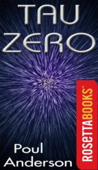 Tau Zero (ebook)