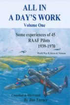 All in a Day's Work (ebook)