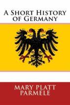A Short History of Germany   (ebook)