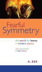 Fearful Symmetry (ebook)