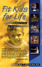 Fit Kids for Life (ebook)