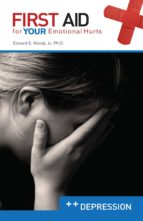 Depression: First Aid for Your Emotional Hurts (ebook)