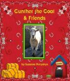 GUNTHER THE GOAT & FRIENDS