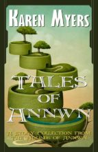 Tales of Annwn (ebook)