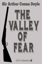 The Valley of Fear (ebook)