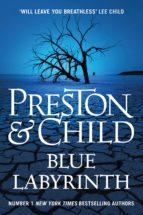 Blue Labyrinth (ebook)