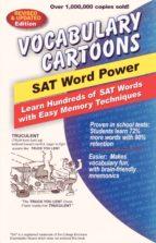 Vocabulary Cartoons, SAT Word Power (ebook)