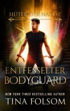Entfesselter Bodyguard (ebook)