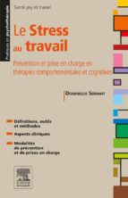Le stress au travail (ebook)
