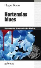 Hortensias blues (ebook)