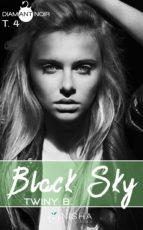 Black Sky - tome 4 (ebook)