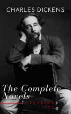 Charles Dickens  : The Complete Novels (ebook)