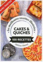 Cakes et quiches (ebook)
