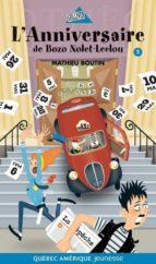 Bozo 02 - L'Anniversaire de Bozo Nolet-Leclou (ebook)
