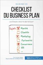 Checklist du business plan (ebook)