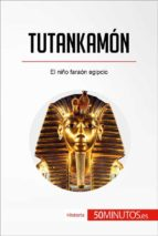 Tutankamón (ebook)