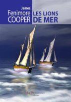 Les lions de mer  (ebook)
