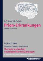 Prion-Erkrankungen (ebook)