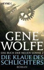 Die Klaue des Schlichters (ebook)