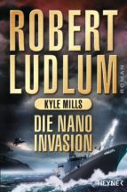 Die Nano-Invasion (ebook)