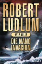 Die Nano-Invasion (ebook)