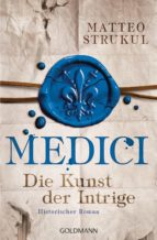 Medici - Die Kunst der Intrige (ebook)