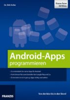 Android-Apps programmieren (ebook)