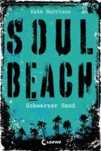 Soul Beach 2 - Schwarzer Sand (ebook)