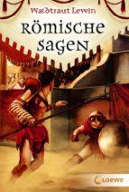 Römische Sagen (ebook)