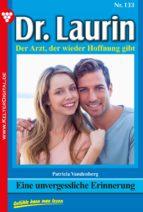 Dr. Laurin 133- Arztroman (ebook)