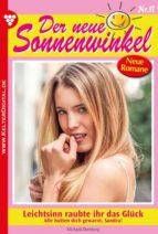Der neue Sonnenwinkel 17 - Familienroman (ebook)