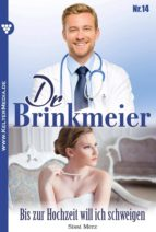 DR. BRINKMEIER 14 ? ARZTROMAN