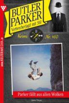 Butler Parker 160 – Kriminalroman (ebook)