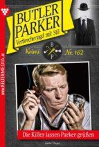 Butler Parker 162 – Kriminalroman (ebook)