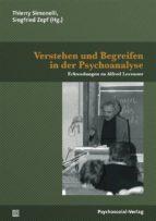 Verstehen und Begreifen in der Psychoanalyse (ebook)