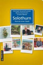 Solothurn - Porträt einer Stadt (ebook)