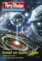 Perry Rhodan 2931: Kampf um Quinto-Center (ebook)