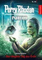 Perry Rhodan Neo 140: Der längste Tag der Erde (ebook)