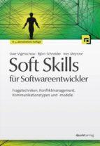 Soft Skills für Softwareentwickler (ebook)