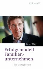 Erfolgsmodell Familienunternehmen (ebook)