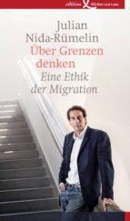 Über Grenzen denken (ebook)