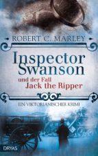 Inspector Swanson und der Fall Jack the Ripper (ebook)