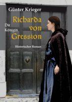 RICHARDA VON GRESSION 2: DIE KÖNIGIN